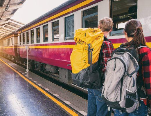 Γιατί τα ταξίδια με τρένο μπορεί να είναι η καλύτερη επιλογή