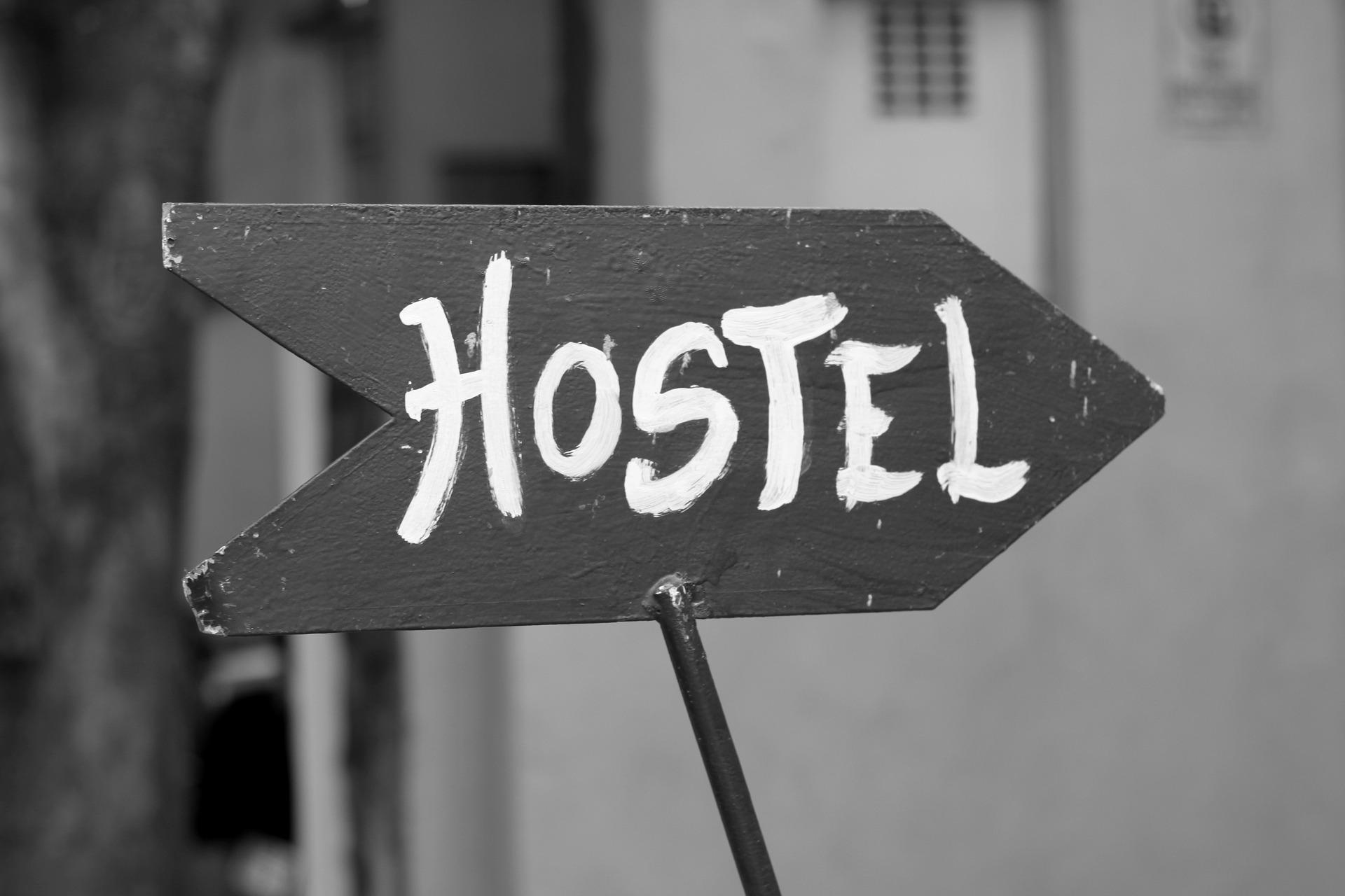Hostel:  Διαμονή χαλάρωσης ή στιγμές από το ομώνυμο θρίλερ;