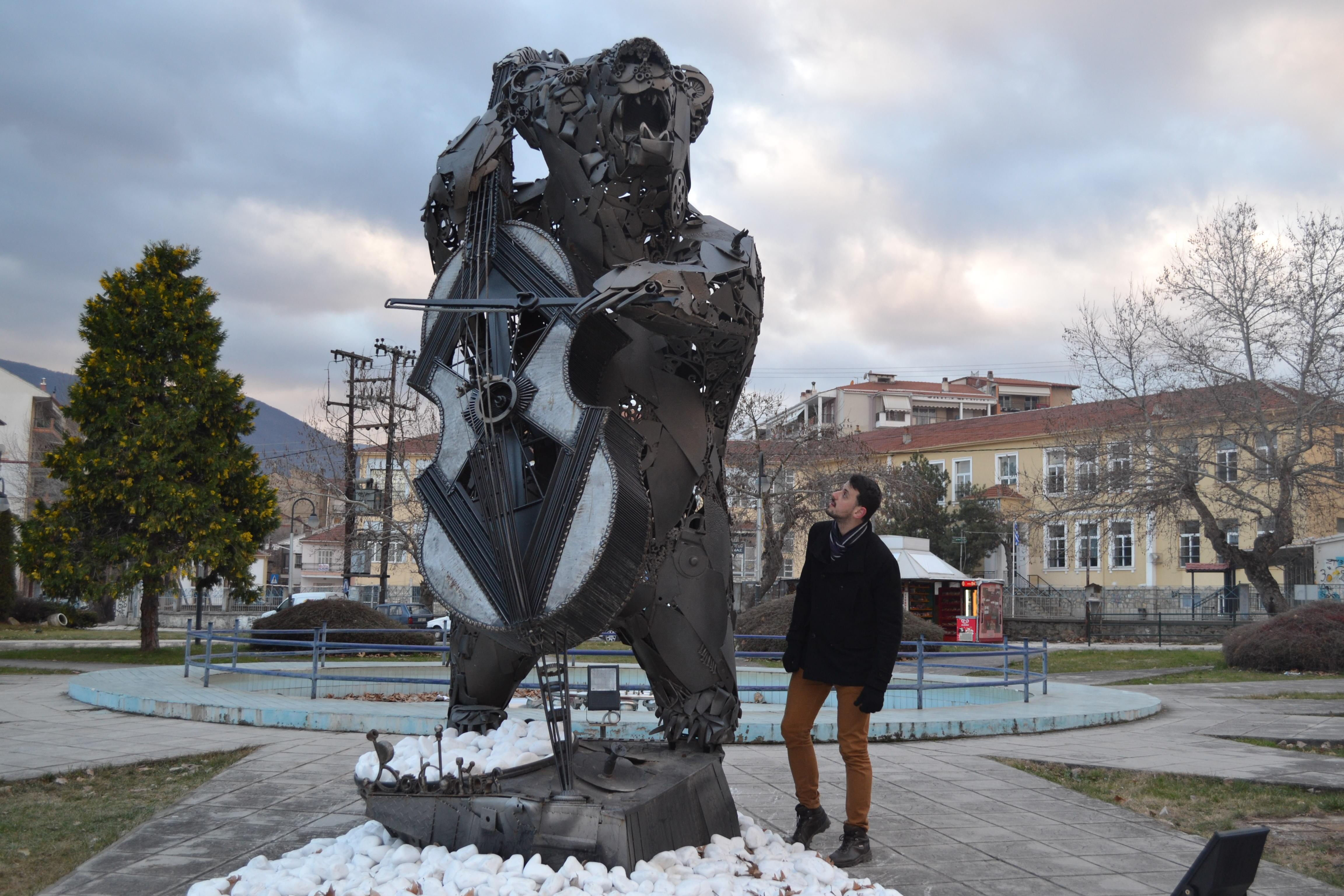 Φλώρινα: Μένοντας στην πιο κρύα γωνιά της Ελλάδας