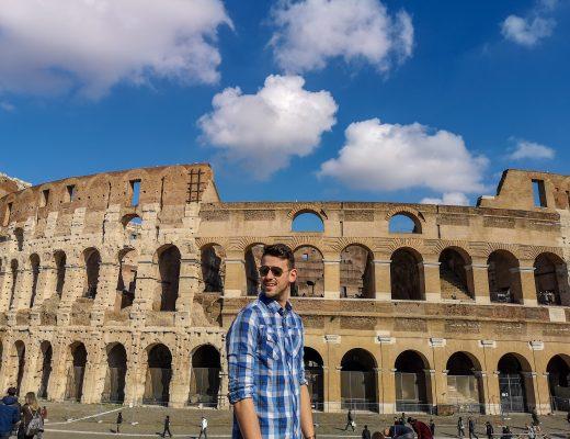 Ρώμη: Ταξίδι στην αιώνια πόλη, εκεί που οδηγούν οι δρόμοι όλοι