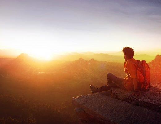 Ταξιδεύοντας μόνος: Δραπετεύοντας παρέα με τον εαυτό σου
