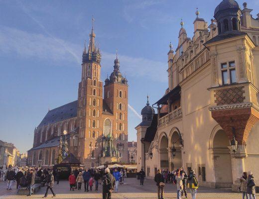 Κρακοβία: Επίσκεψη στην πολιτισμική πρωτεύουσα της Πολωνίας