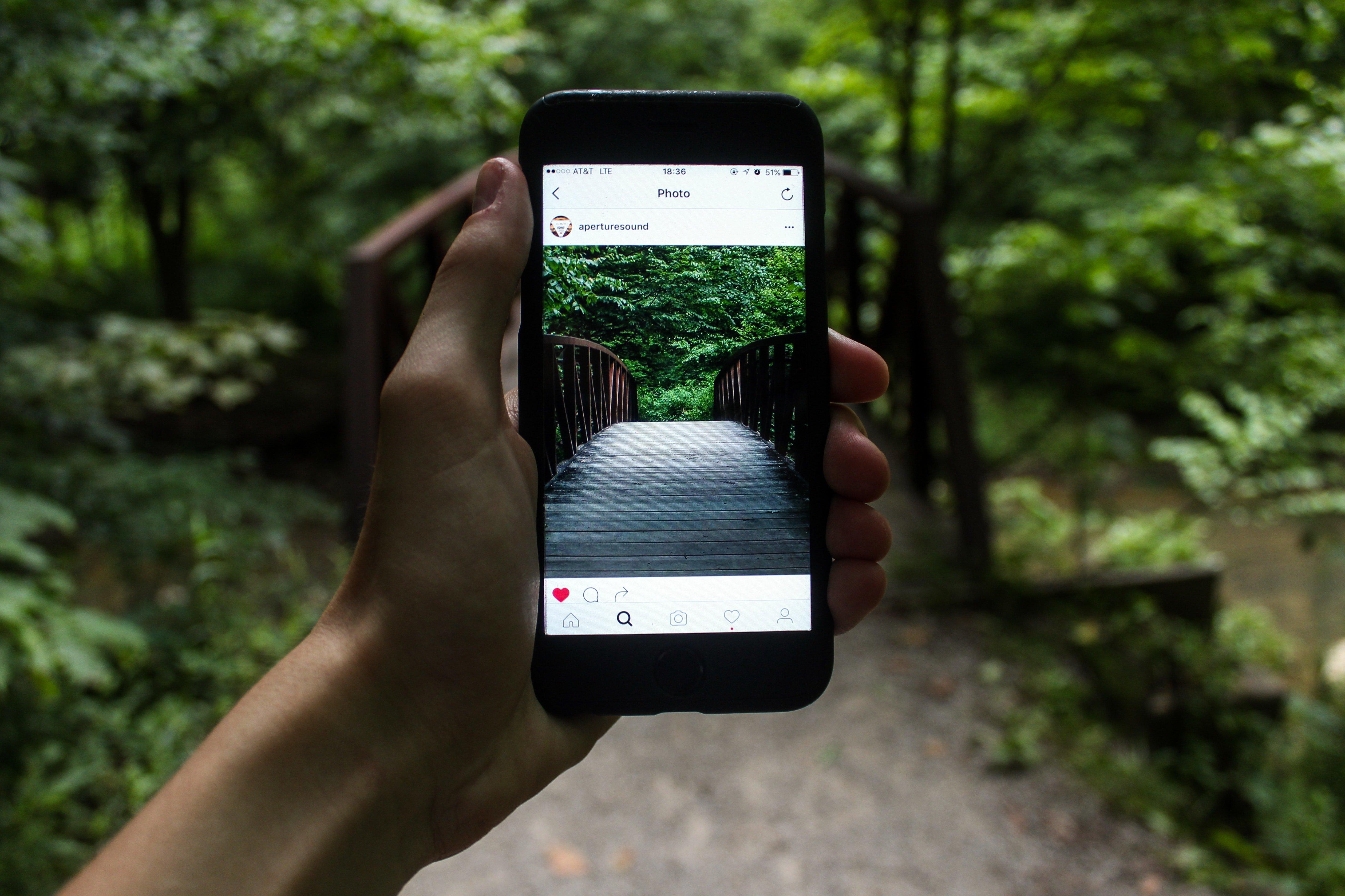 Ταξιδεύοντας στην εποχή των social media
