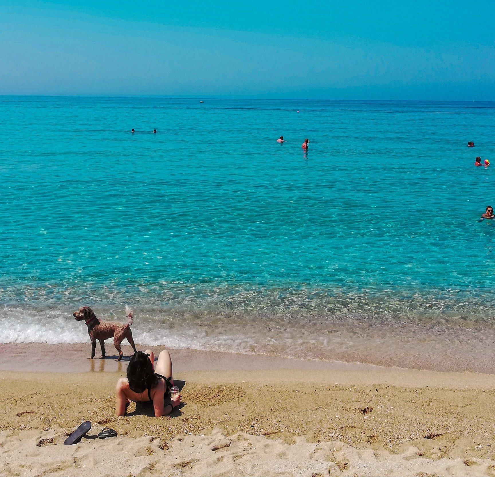 Παραλίες στην Πρέβεζα