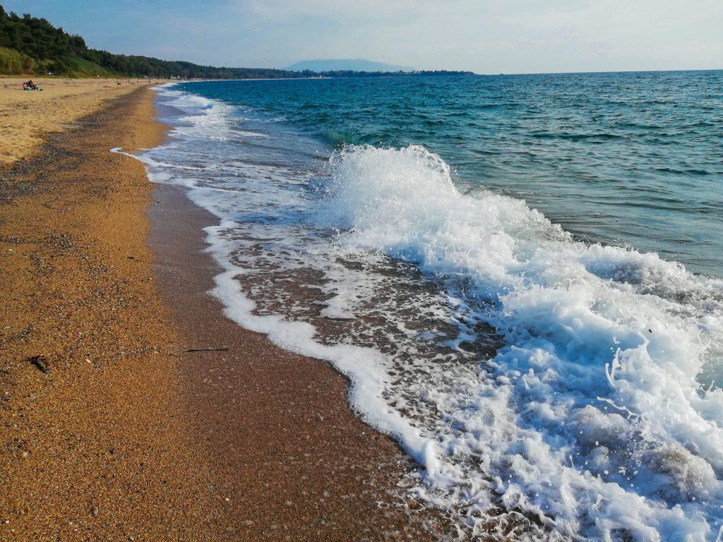 Μονολίθι, η καλύτερη παραλία στην Πρέβεζα