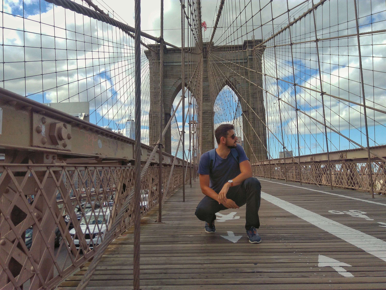 Νέα Υόρκη : Περιπλάνηση στις συνοικίες της μεγαλούπολης