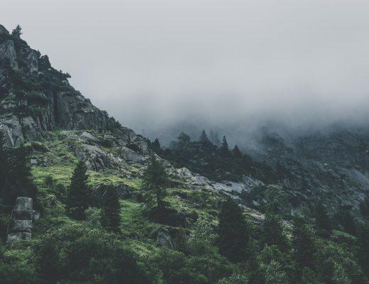 Στα όρη στα άγρια βουνά – Επάνω στην Ορεινή Αρκαδία