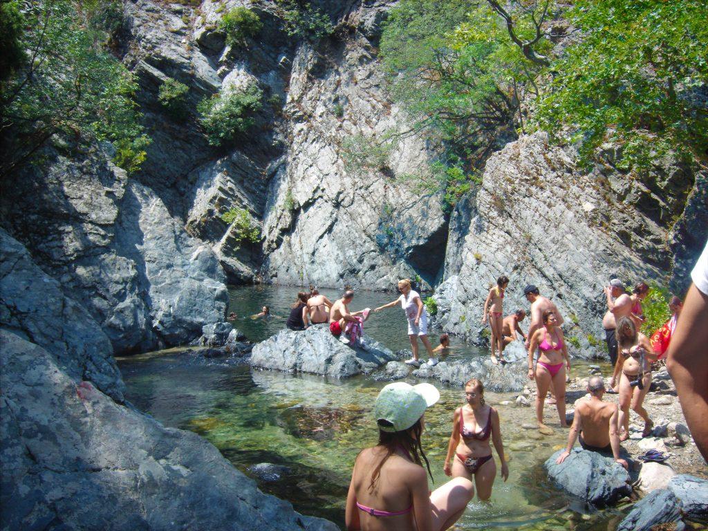 Σαμοθράκη, ένα από τα πιο εναλλακτικά νησιά