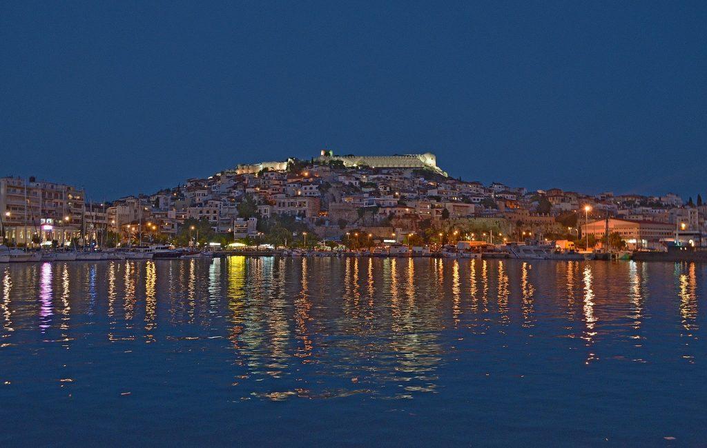 Μια εκδρομη στην Καβάλα, μια περιήγηση στην ιστορίας της και στα στενά της. Σε μια πόλη που δικαίως θεωρείται μια από τις ομορφότερες της Ελλάδας!