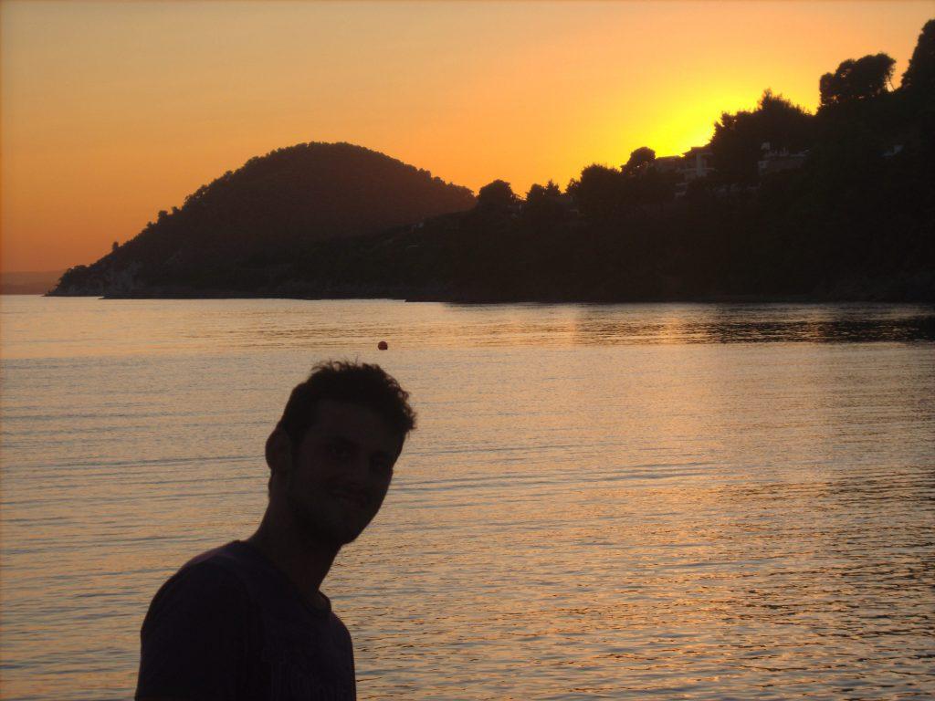 Ηλιοβασίλεμα στον Πάνορμο