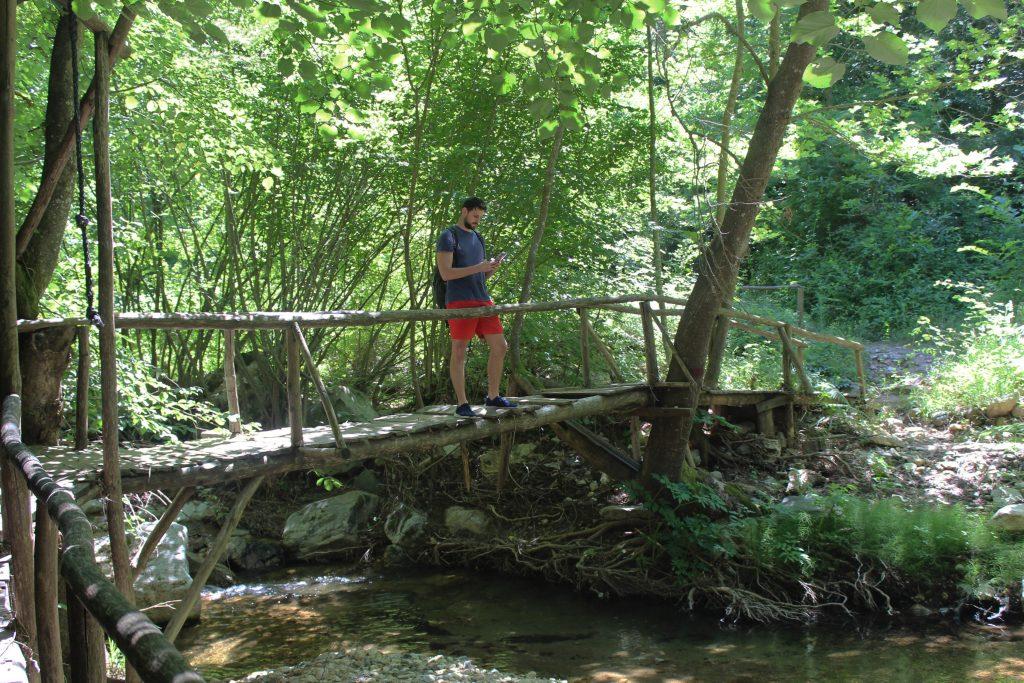 Γεφυράκι Βαρβάρας