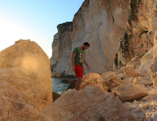 Παξοί: Διακοπές στο νησί του Ποσειδώνα