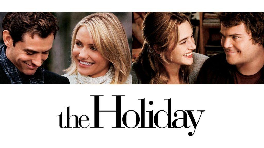 The Holiday ταινία για Grecontrek
