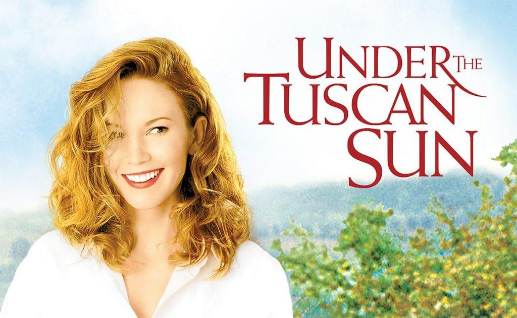 Under the Tuscan Sun για Grecontrek
