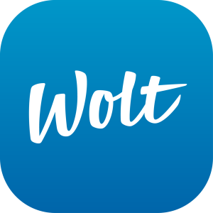 Wolt Delivery