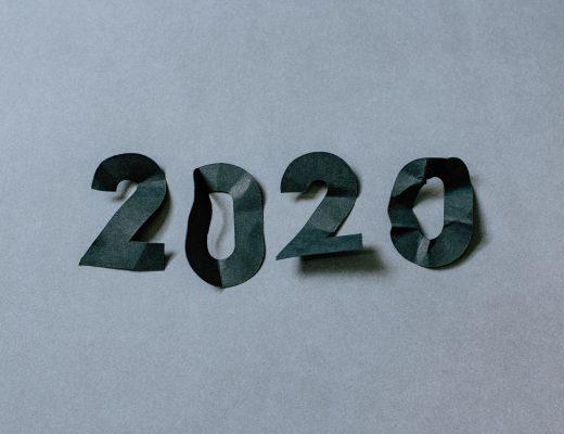 Ένα αντίο κι άντε γεια στο 2020