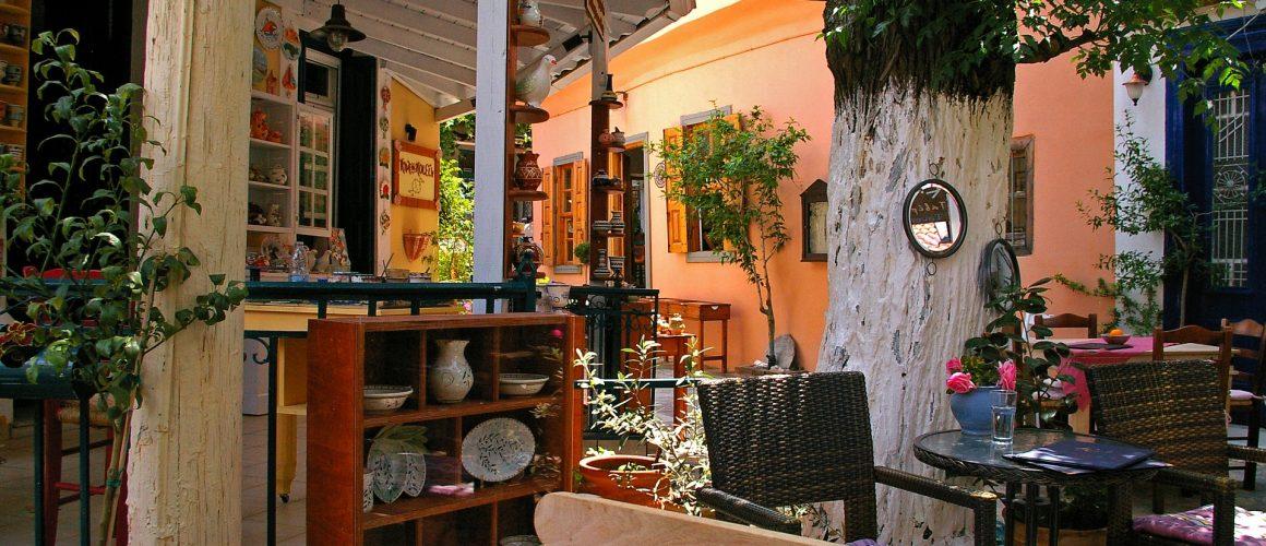 Τα πιο φθηνά ελληνικά νησιά