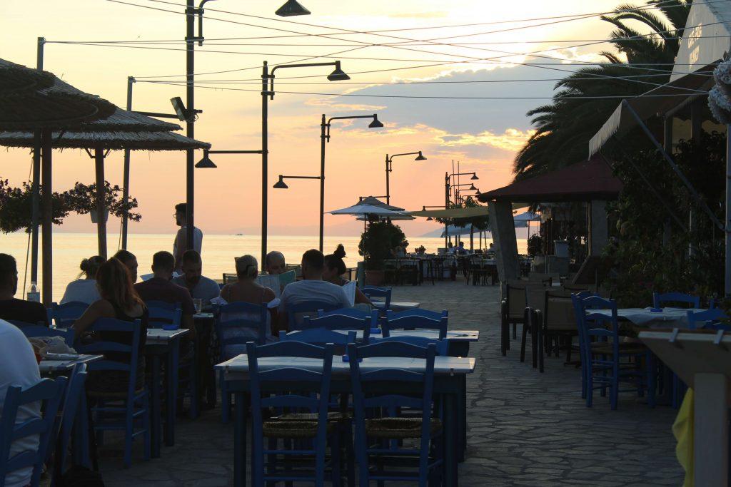 Θάσος, από τα ομορφότερα νησιά της Β. Ελλάδος