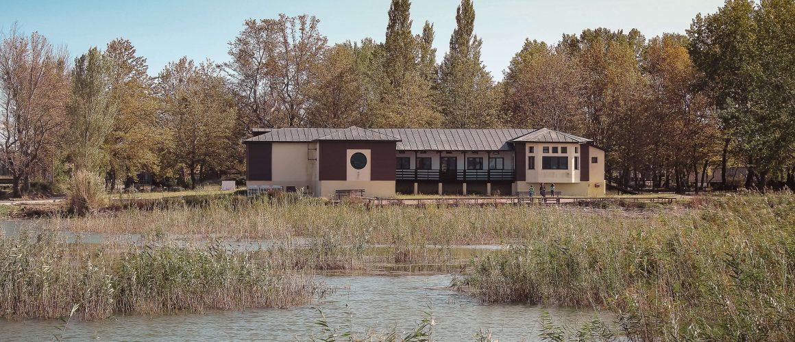 Το Μουσείο στη Λίμνη Δοϊράνη