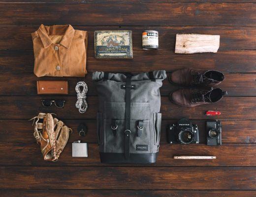 Τι μου έμαθαν τα ταξίδια με backpack